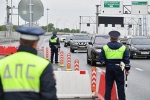 Водителей будут лишать прав за три грубых нарушения в год