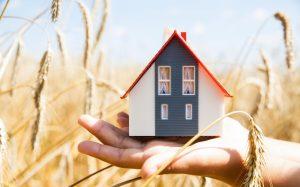 Сельская ипотека помогла около 1200 семьям приобрести собственное жилье