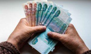 Проект по увеличению пенсионных начислений уже вносился