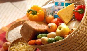 Появление продуктов для бедных