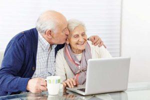 Пенсионеры выбирают день доставки пенсии