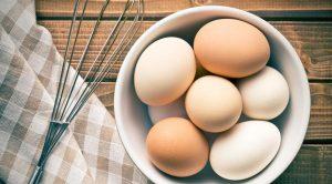 Куриные яйца подорожали