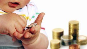 Детские выплаты в 2021