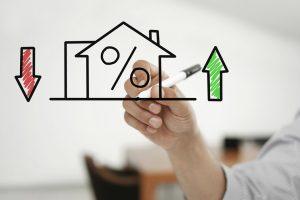 Возможно снижение ипотечной ставки