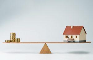 Скидки на недвижимость