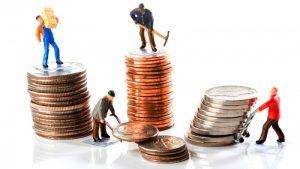 Россияне назвали размер зарплаты, который их устраивает