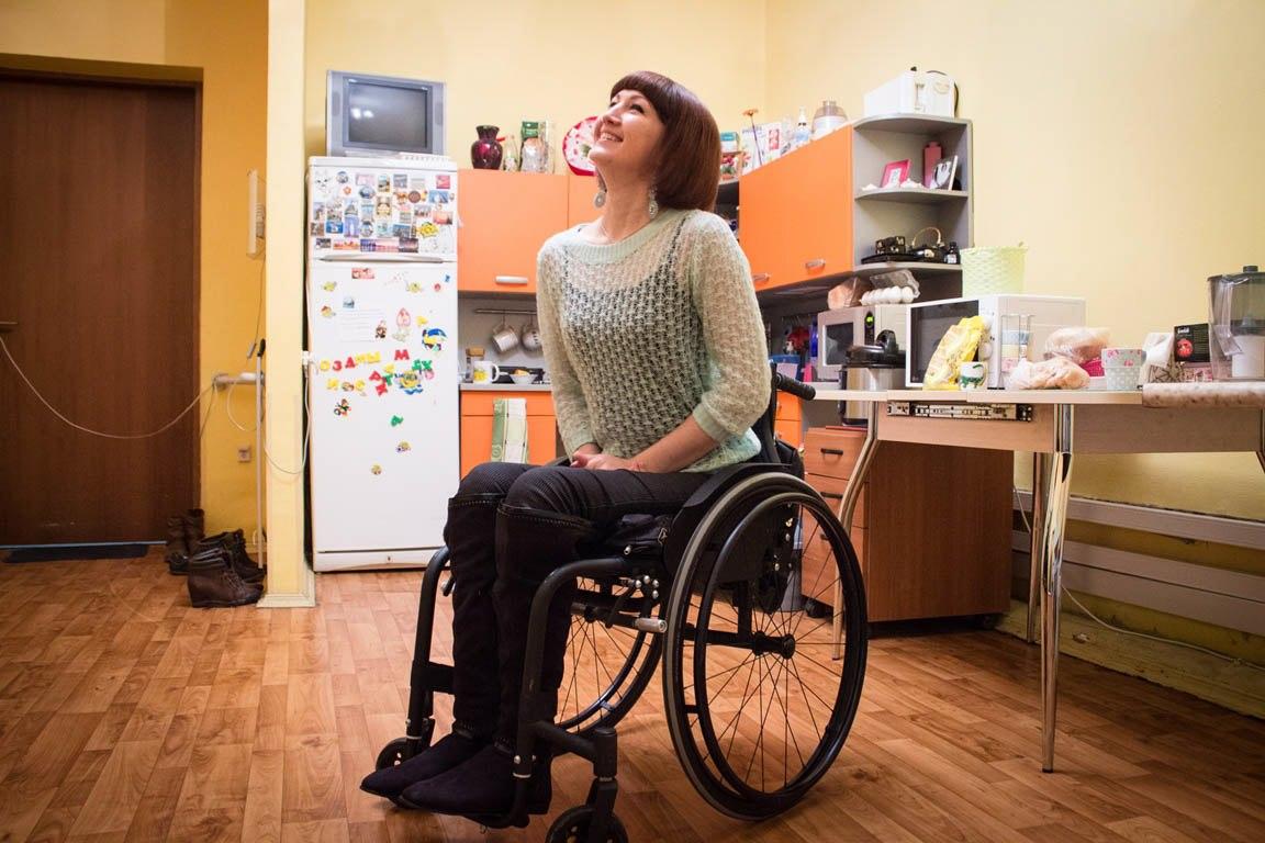 Чтобы инвалиду получить бесплатную квартиру, нужно отвечать этим условиям