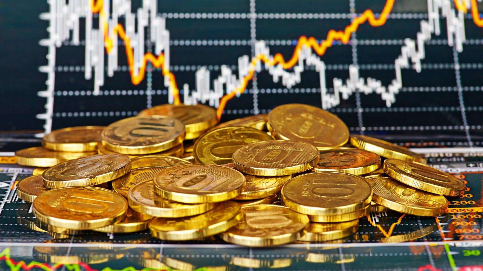 Названы самые выгодные инструменты для инвестиций в условиях надвигающейся инфляции