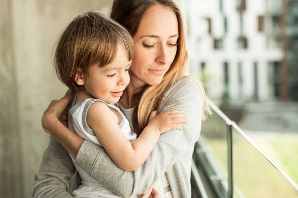 Социальные гарантии матерям-одиночкам
