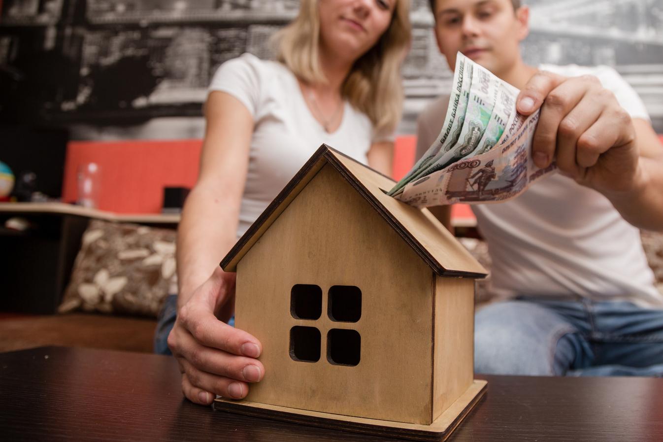 Россияне не хотят брать льготную ипотеку