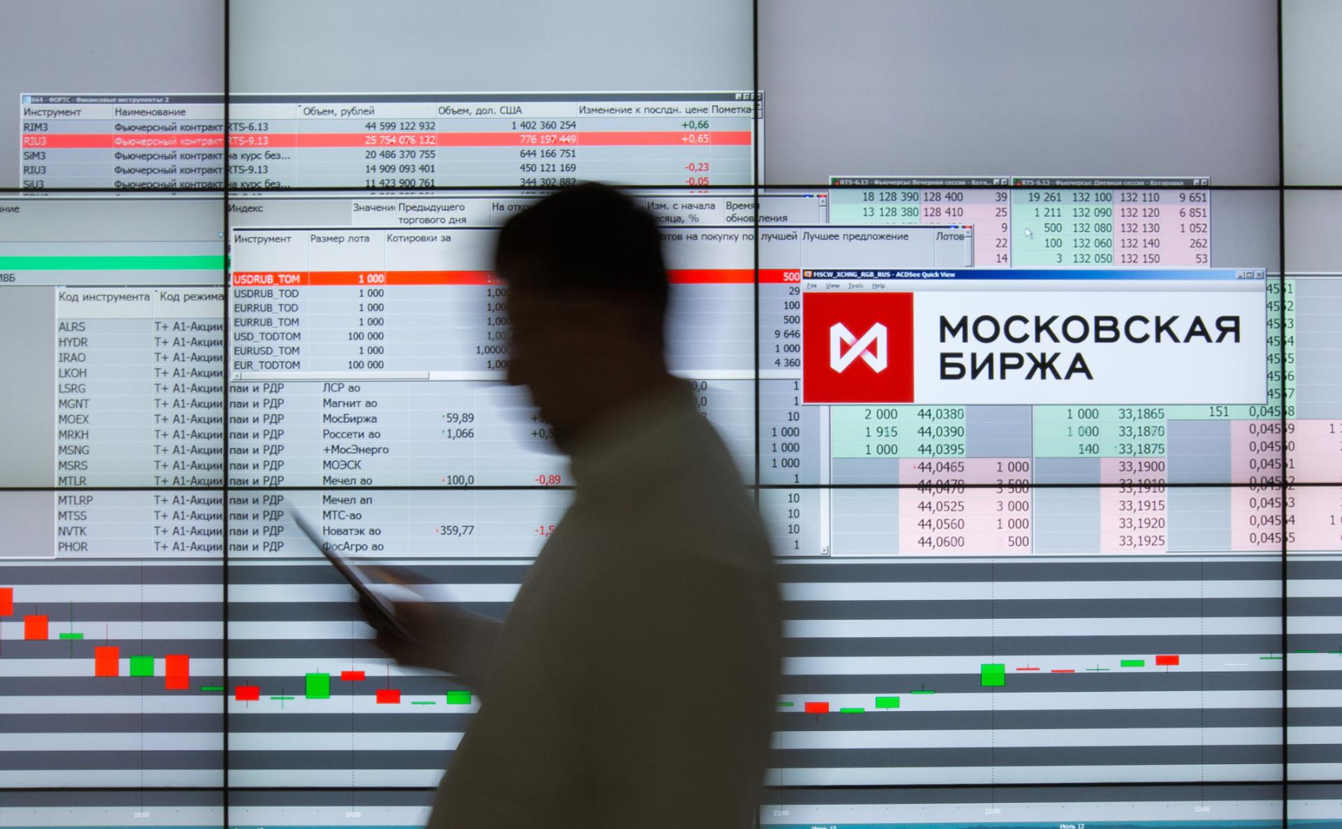 Аналитики ожидают дальнейший рост российского рынка акций