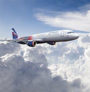 Убытки авиакомпании