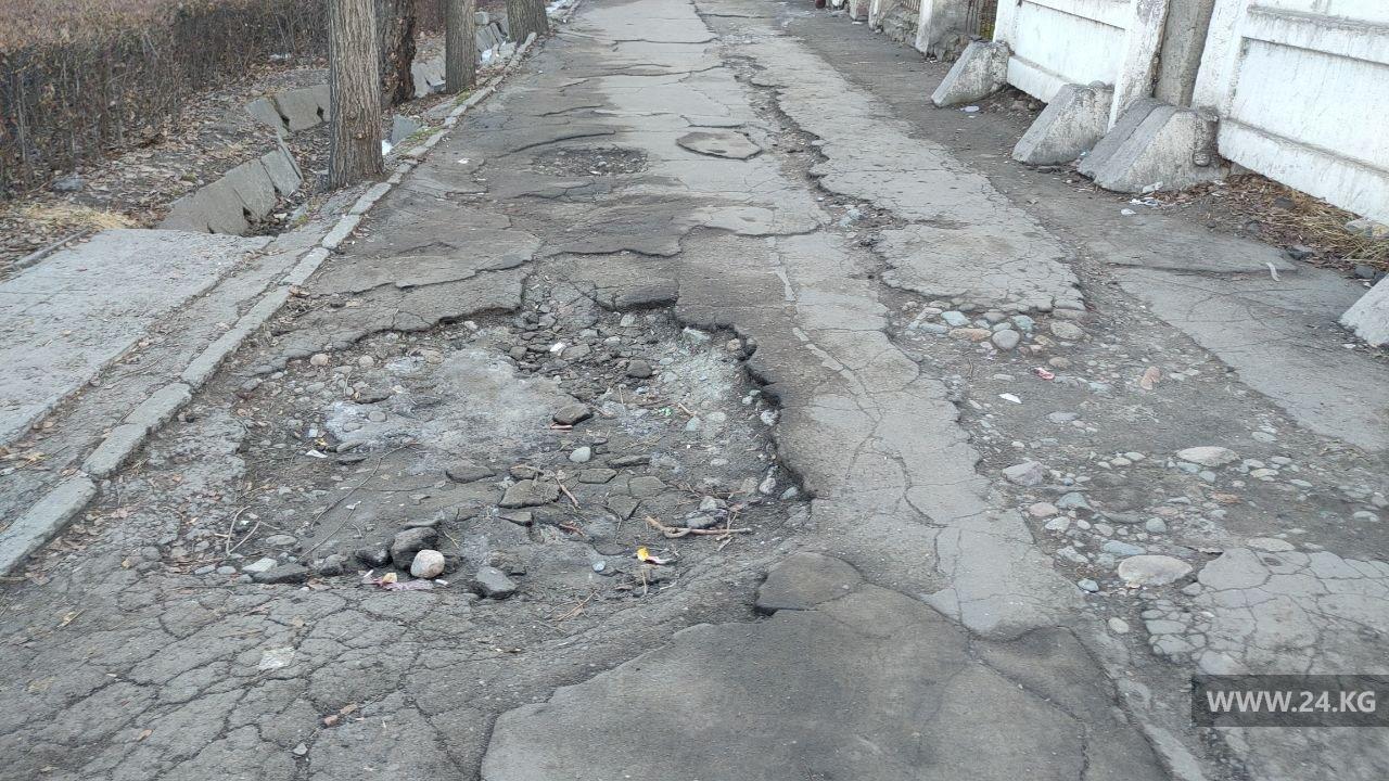 Как заставить муниципалов сделать тротуары в районе