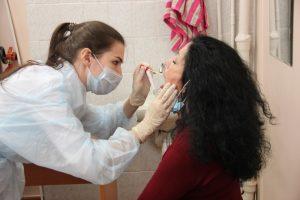 Новый тест на коронавирус