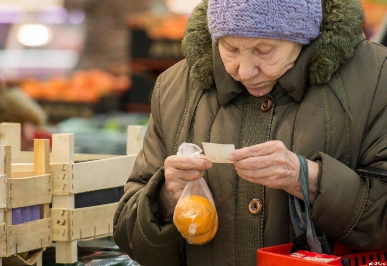 Мнение Жириновского о продовольственных карточках