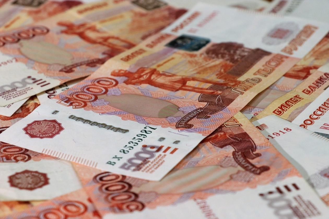 Государство выделило рекордную сумму на помощь регионам