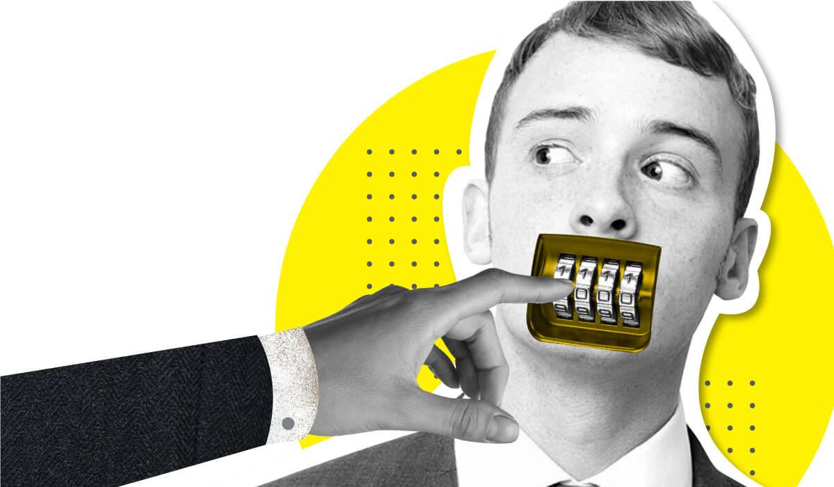 Коммерческая тайна: как защитить бизнес?