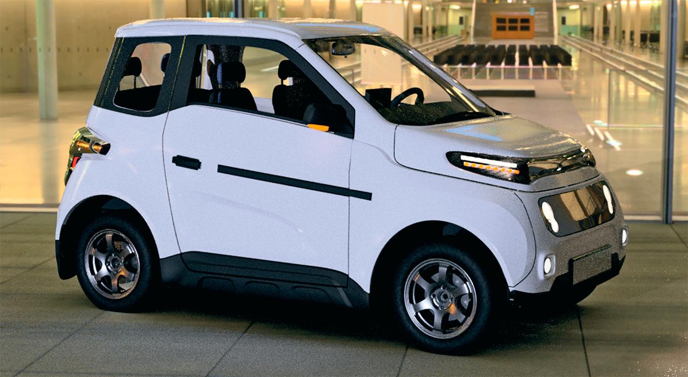 Всем на радость: будут ли россиянам выдаваться деньги на покупку электромобилей?