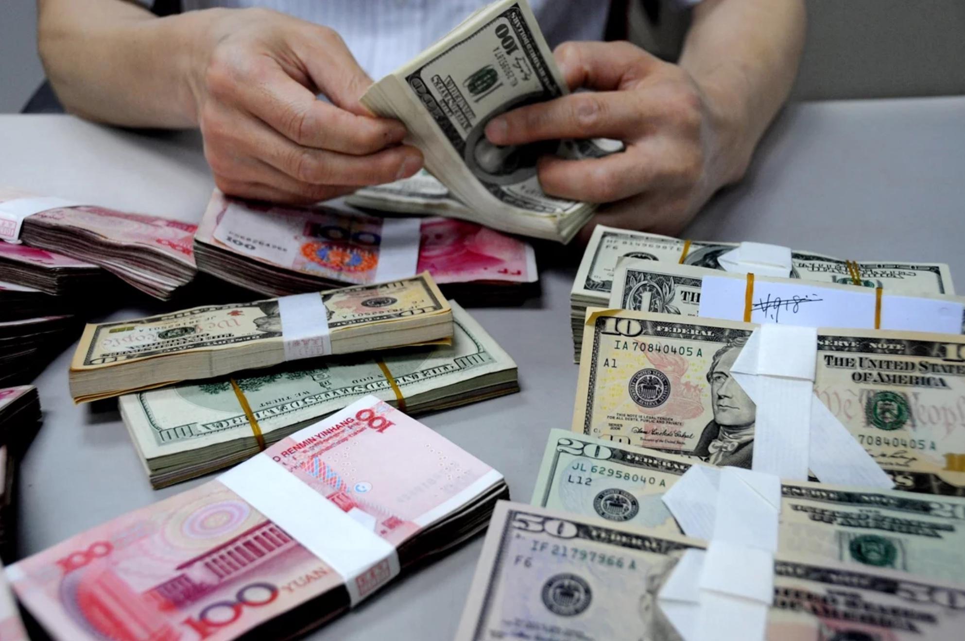 Внимание: Минфин втрое сократил покупку валюты. Как это повлияет на рубль?