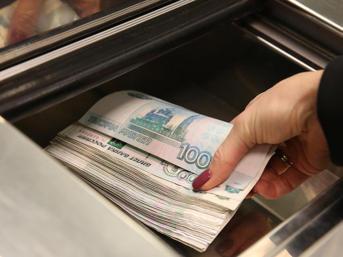 Как изменятся ставки по банковским вкладам весной