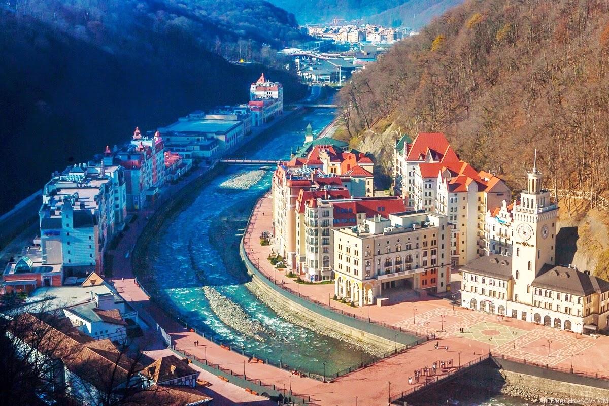 Где в России жить хорошо: рейтинг регионов страны по уровню жизни