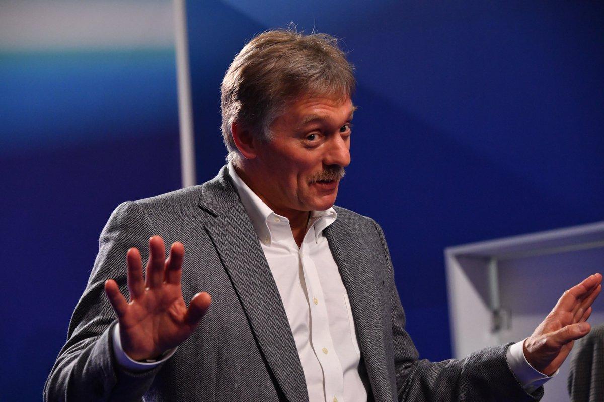 Дмитрий Песков сделал новое заявление по поводу увеличения пенсий в 2021 году