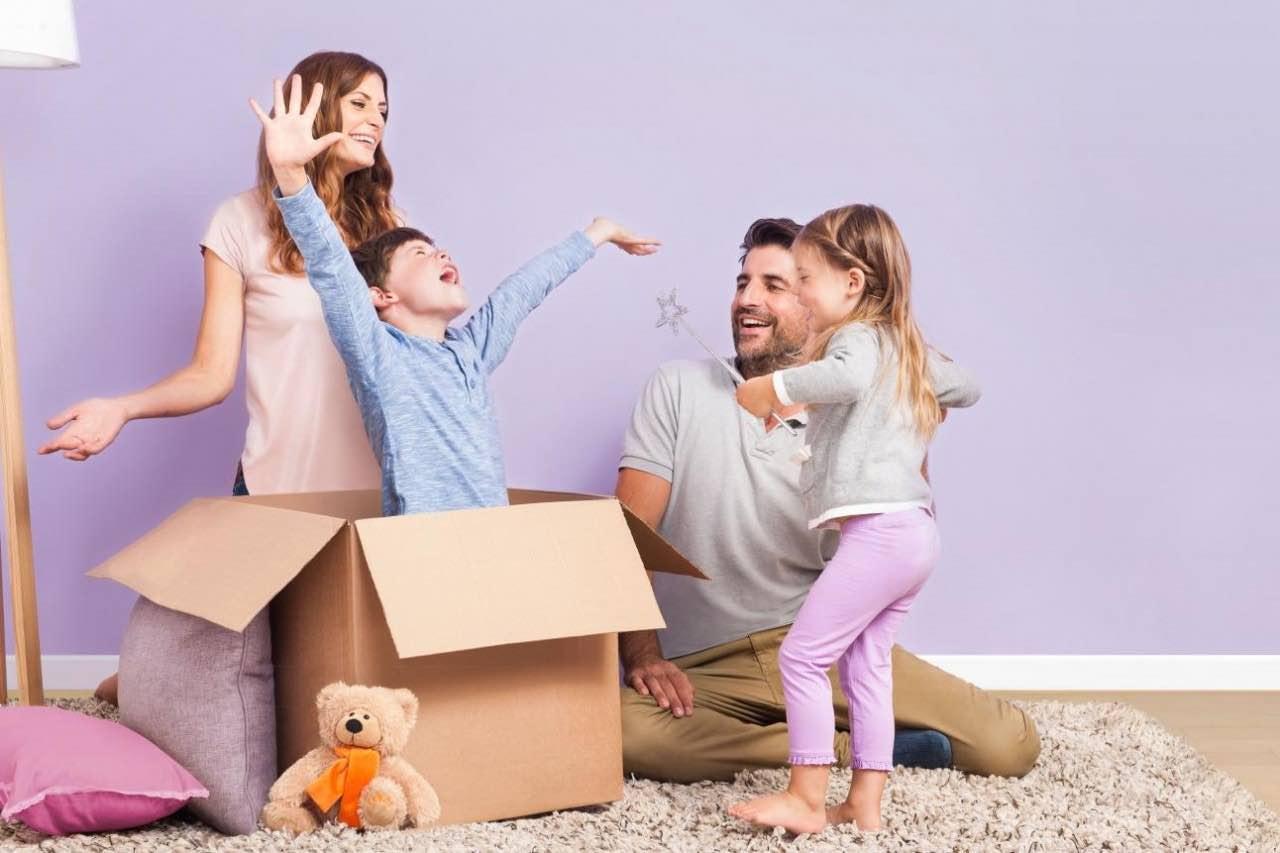 Деньги на ипотеку семье с детьми. Все способы взять у государства