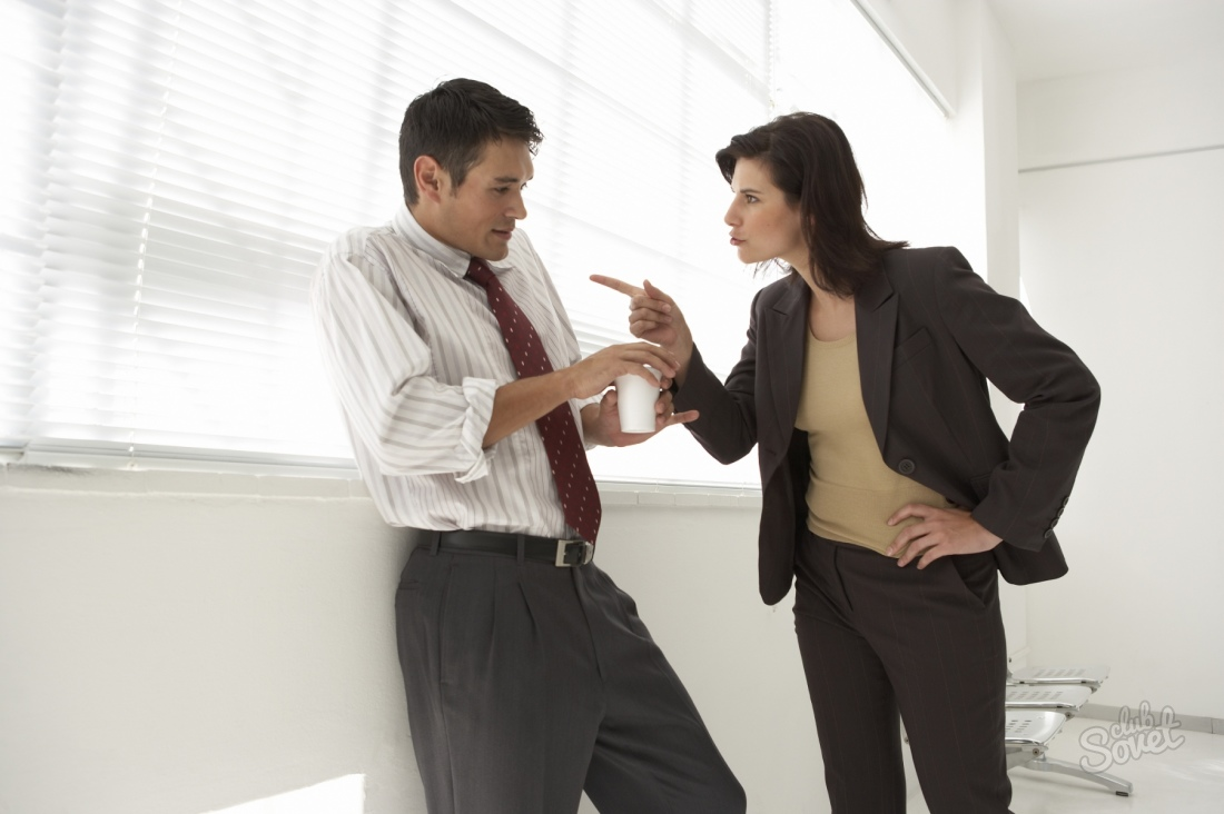 Принуждение к увольнению по собственному желанию. Что делать?