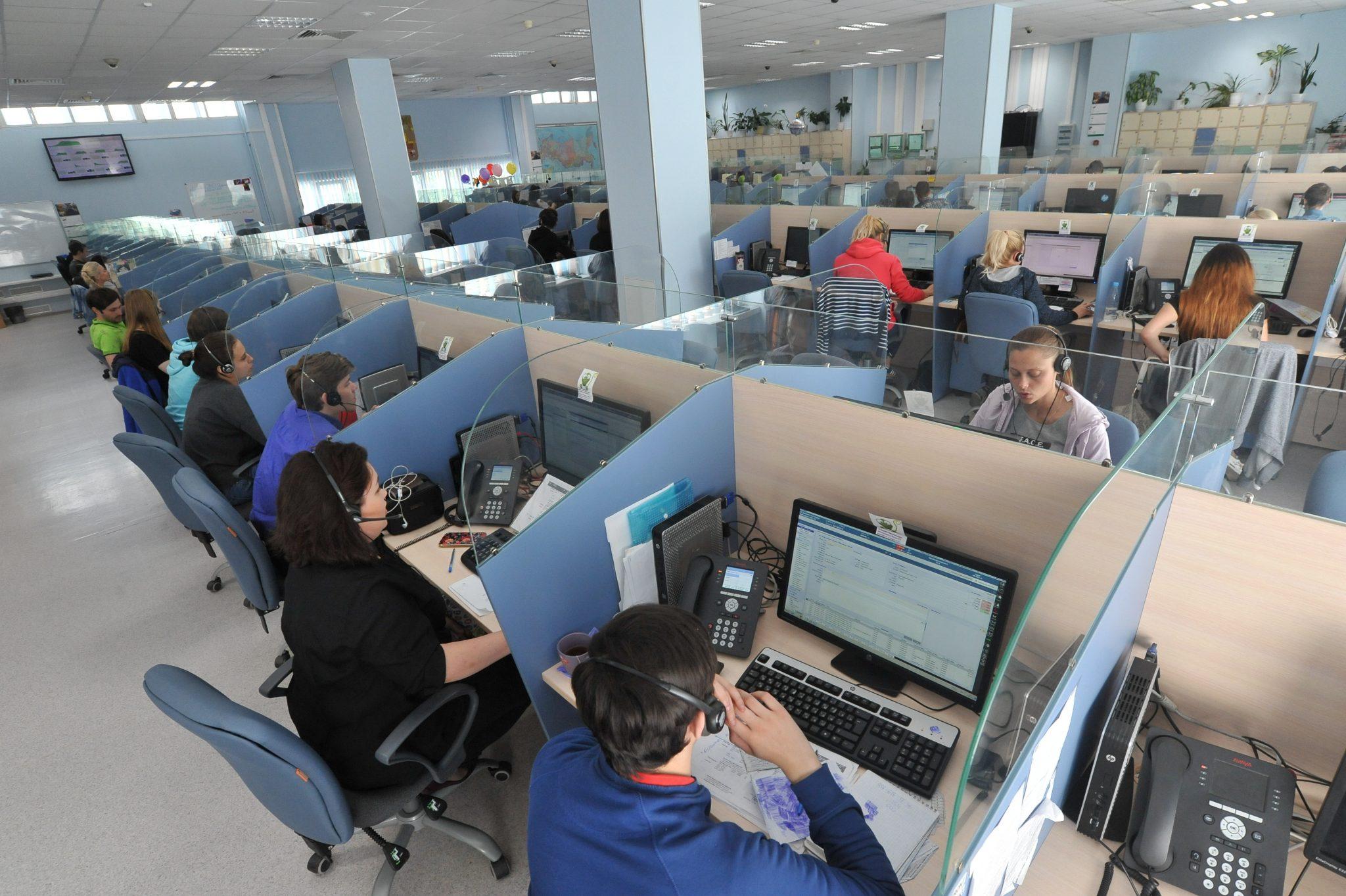 В каких компаниях хотят работать россияне? Об этом рассказал HeadHunter