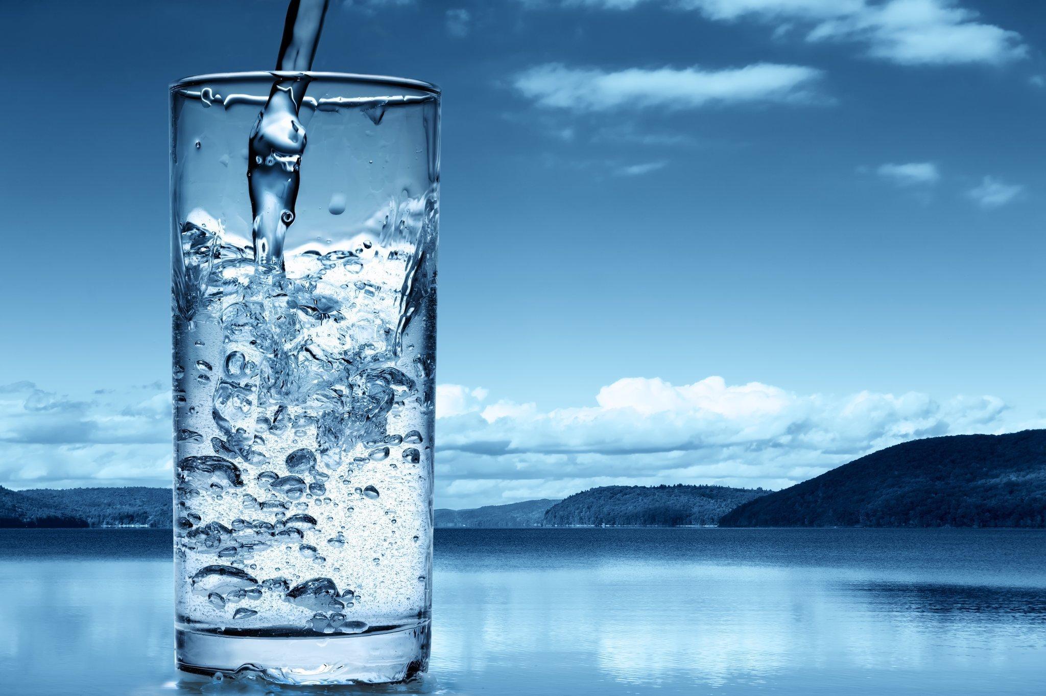 99% людей пьют воду неправильно и портят свое здоровье!
