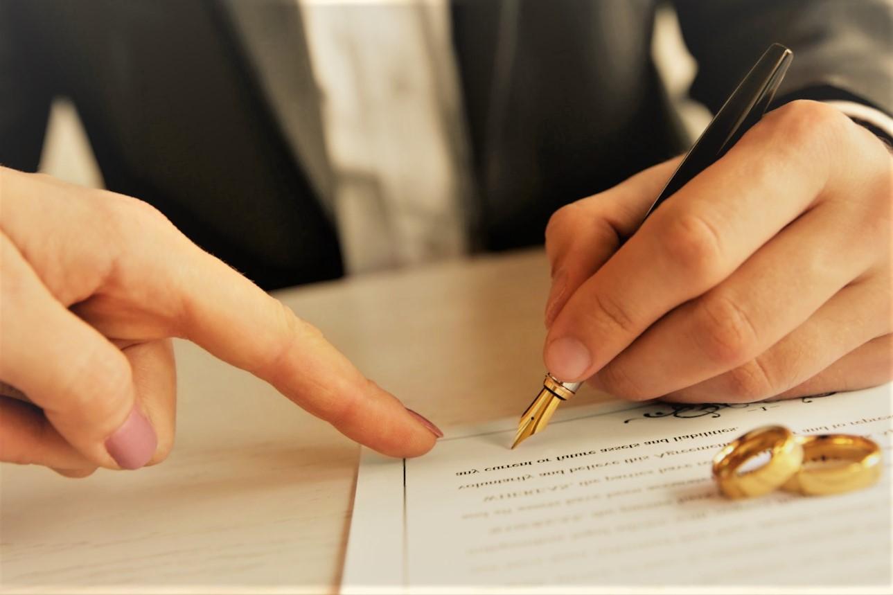 10 условий, которые бесполезно указывать в брачном договоре