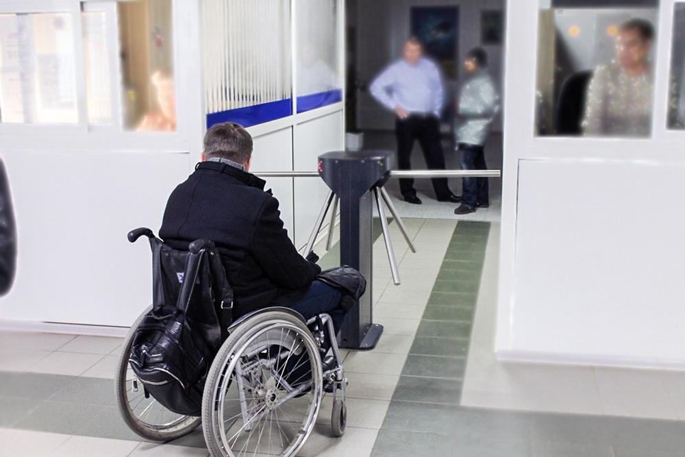 Список социальных услуг для инвалидов был расширен Кабмином