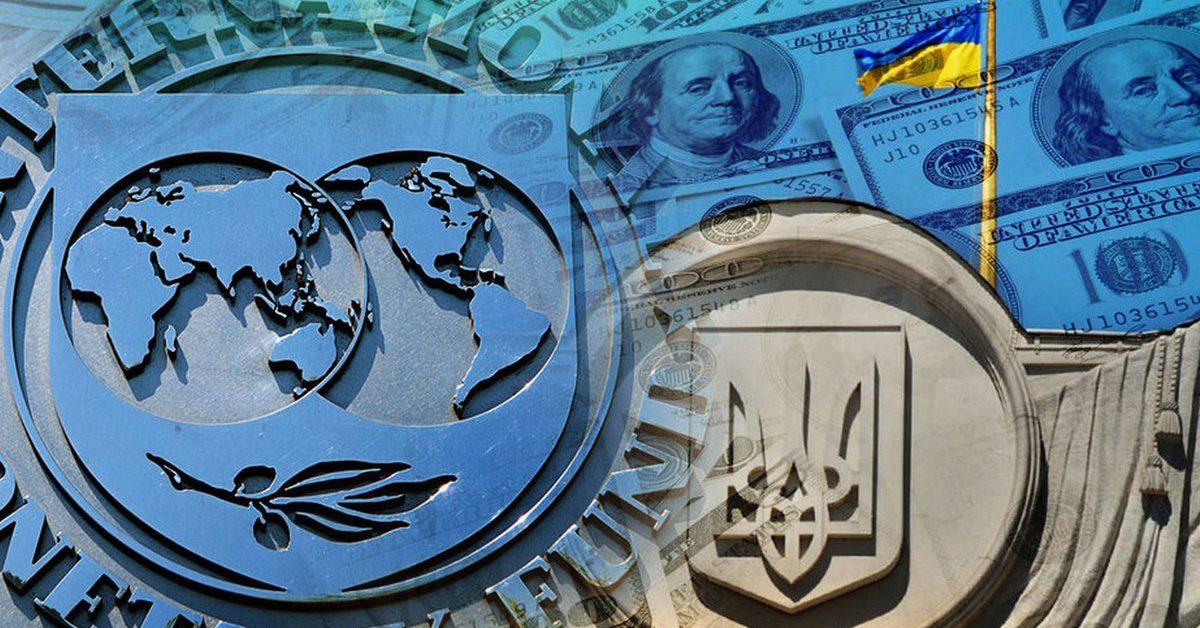 Чем грозит Украине отказ от сотрудничества с МВФ