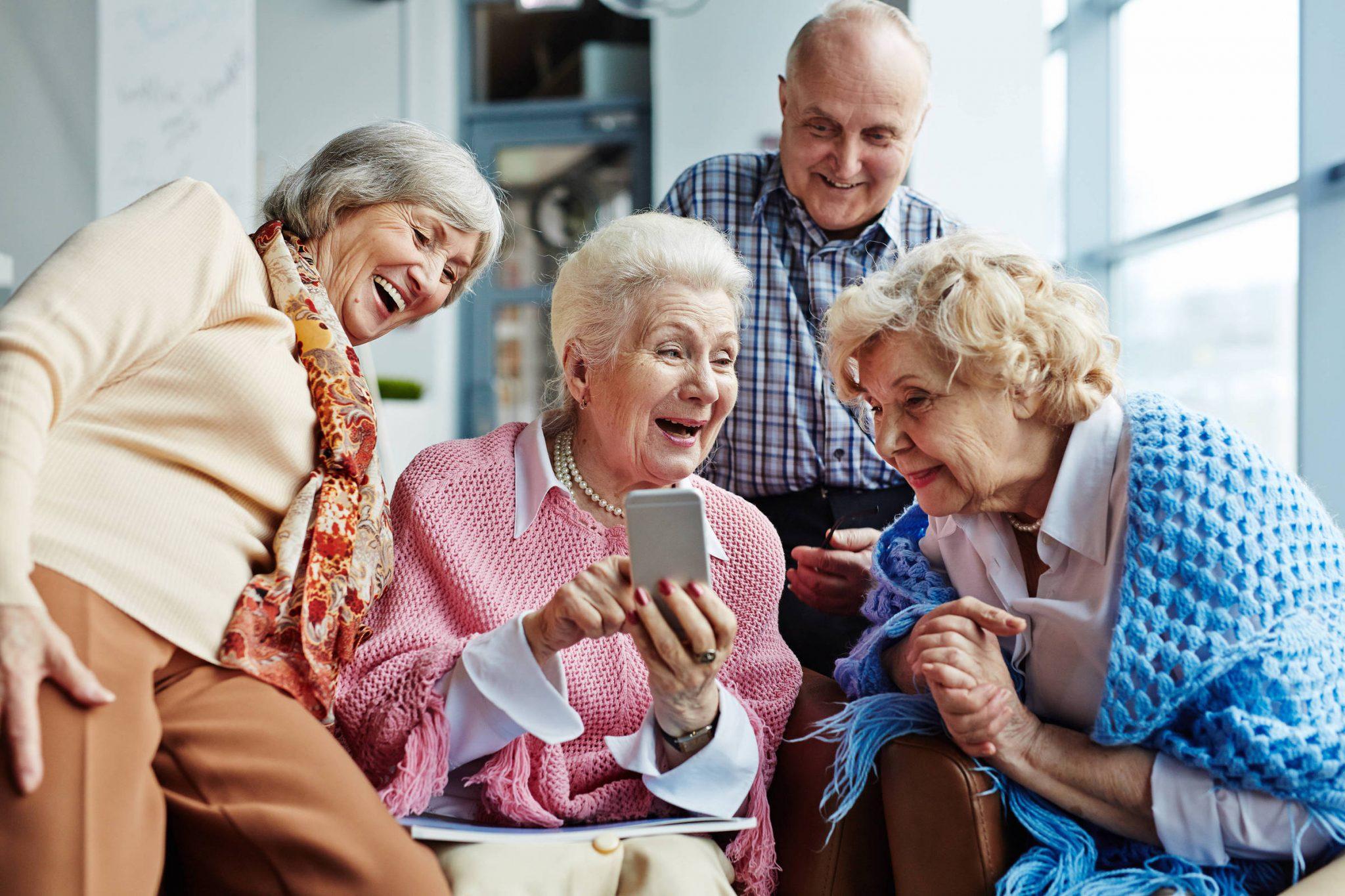 От каких платежей освобождены пенсионеры в 2021 году