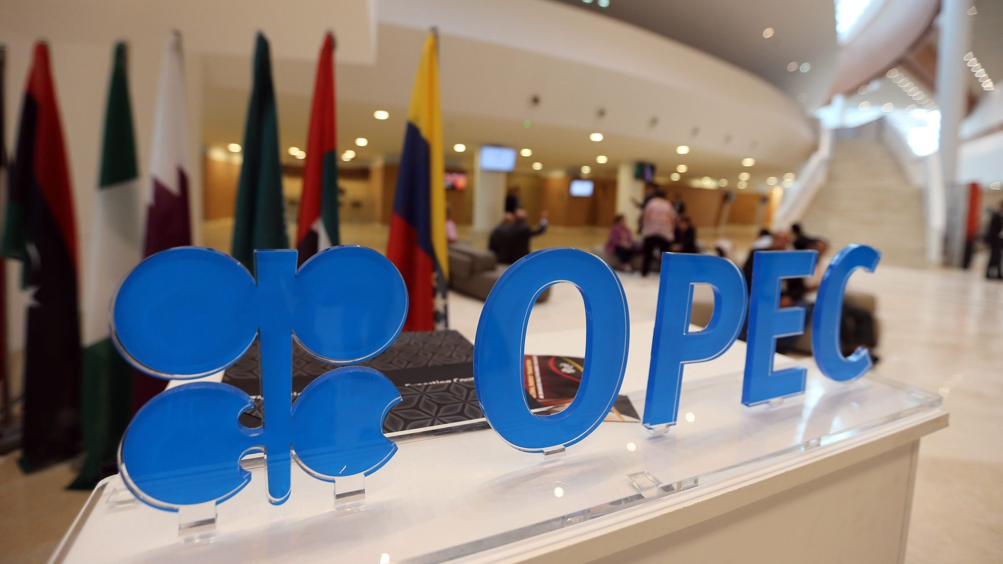Сделка ОПЕК+ станет главным препятствием для роста доходов бюджета России