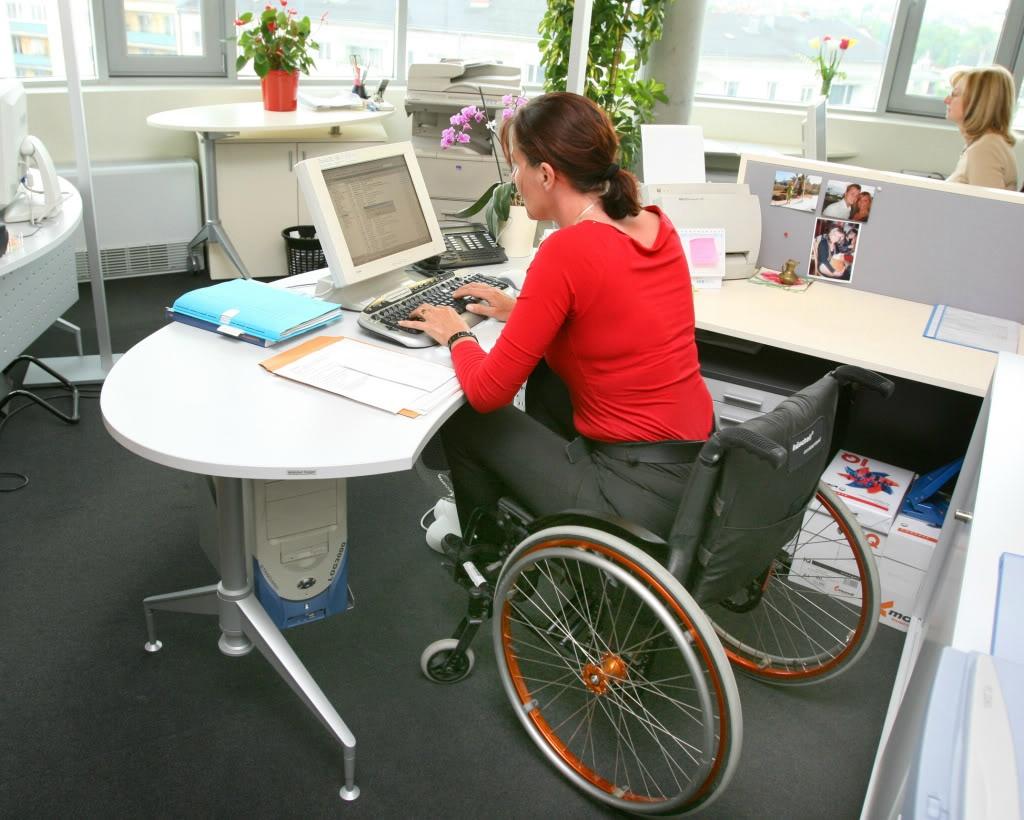 Какие группы инвалидность считаются рабочими