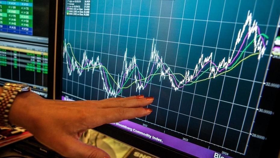 Центробанк узнал о том, что российскими акциями манипулировали!