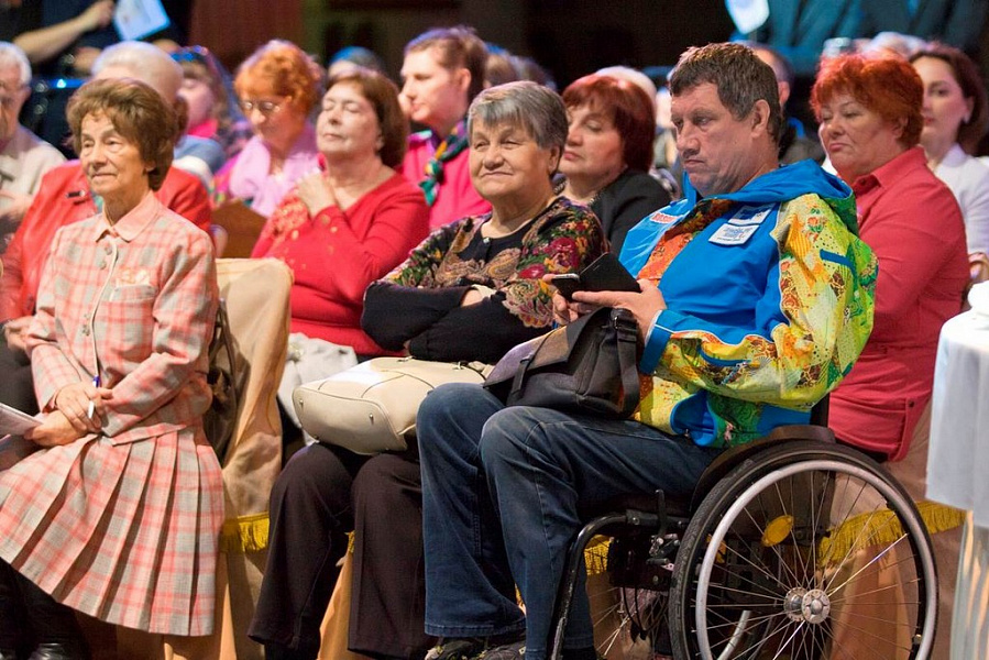 Новые льготы для инвалидов в учреждениях культуры - по поручению Путина