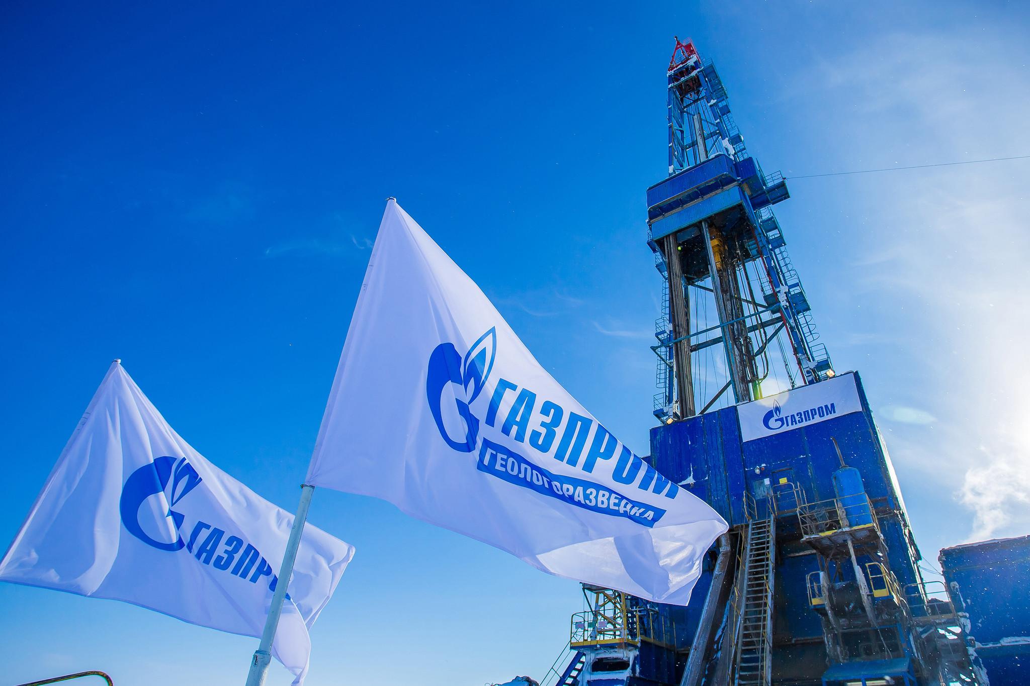 Газпром: поставки могут увеличиться почти в 2 раза