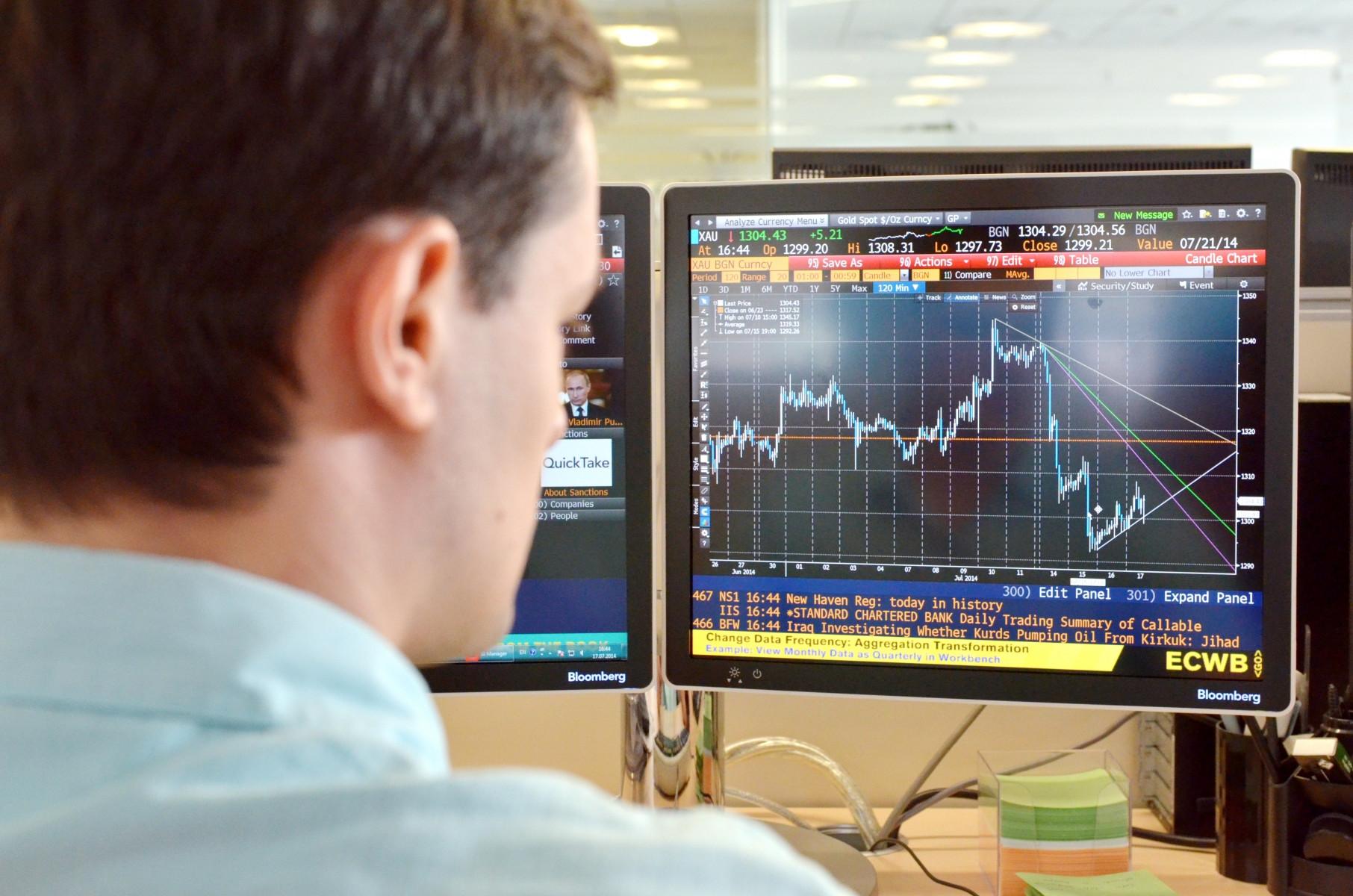 Почему россияне стали больше инвестировать в фондовый рынок