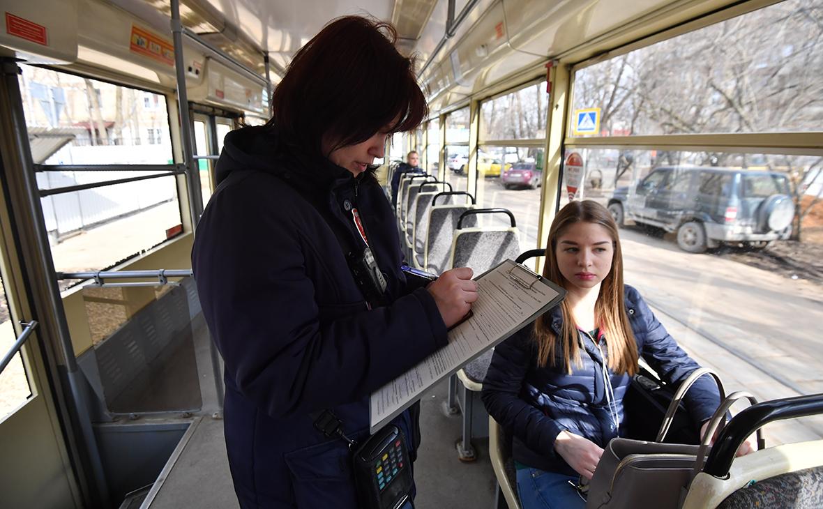 Власти запретили высаживать из транспорта детей за безбилетный проезд