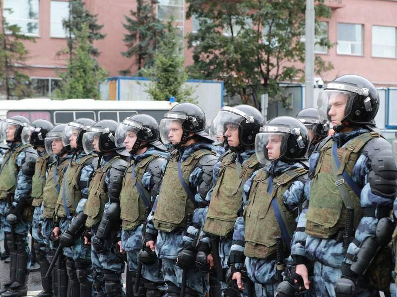 Дети силовиков будут поступать в вузы по льготам от правительства