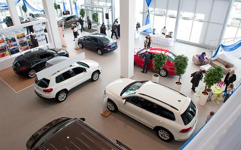 Автомобили с господдержкой: какие можно купить со скидкой в 2021 году?