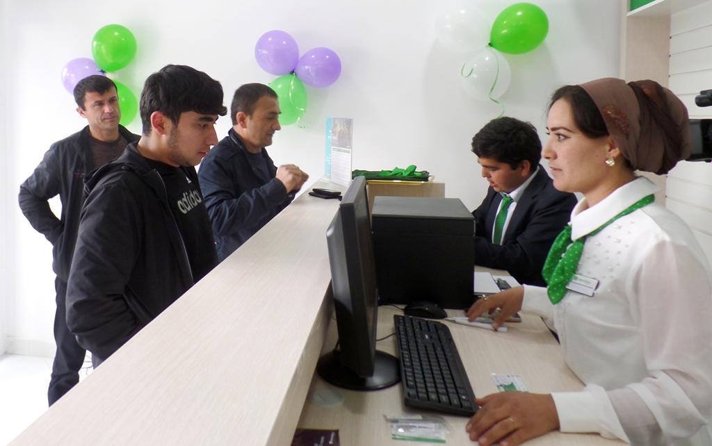 Расширяем границы: компания МегаФон выходит на рынок Узбекистана