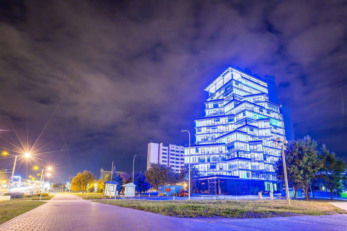 Белгазпромбанк получил от Газпромбанка долгосрочную кредитную линию на 60 млн евро