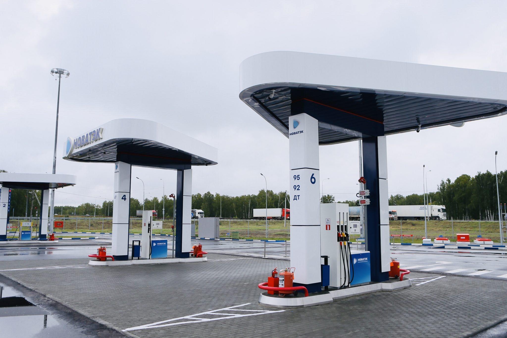 Черное золото: стали известны регионы с самым доступным бензином в России
