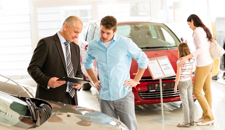 Банки констатируют, что денег на поддержку госпрограмм для льготной покупки автомобилей у них нет