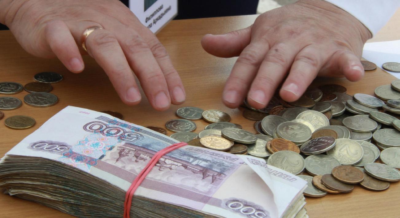 В феврале россияне получат повышенную зарплату