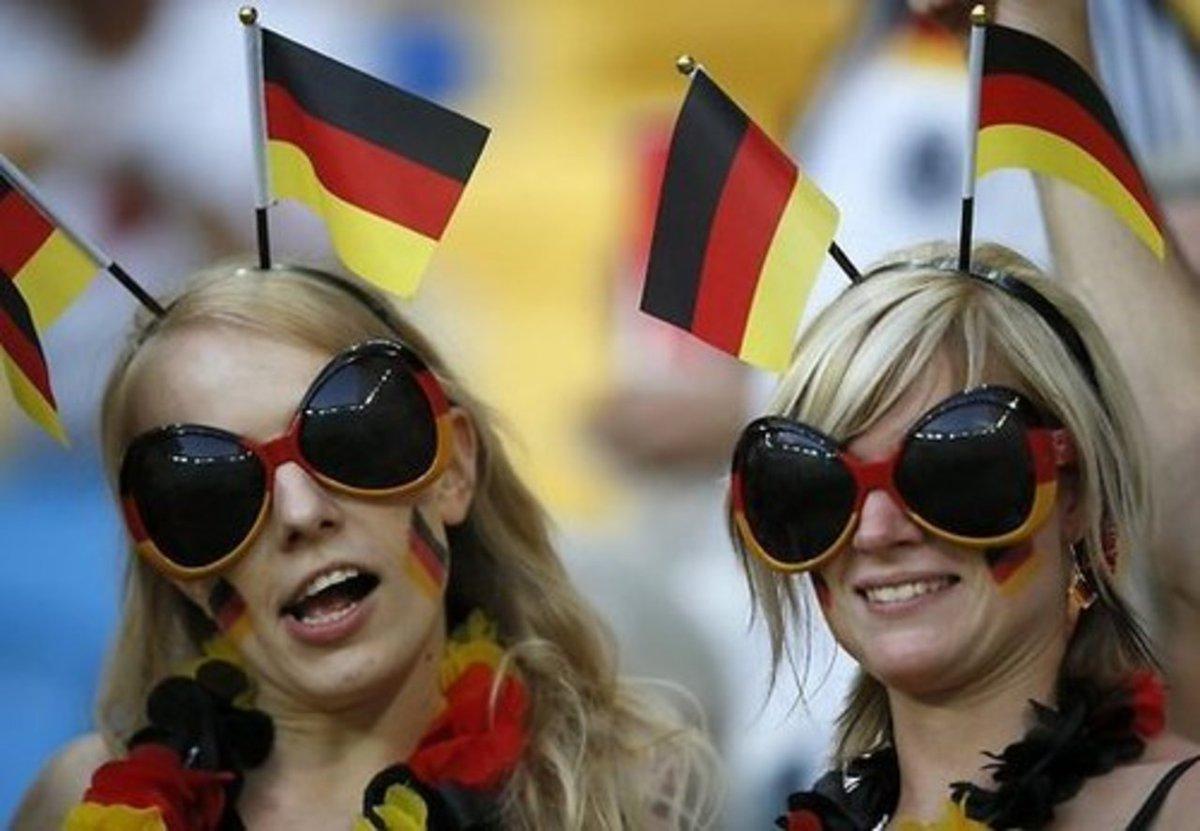 5 фактов об экономической жизни в Германии, которые вас поразят