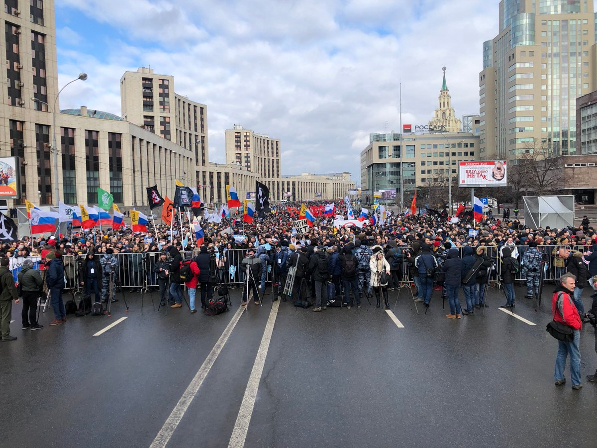 Власти РФ готовят выплаты населению размером 500 млрд рублей